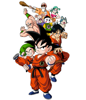 Dragonball_Portrait