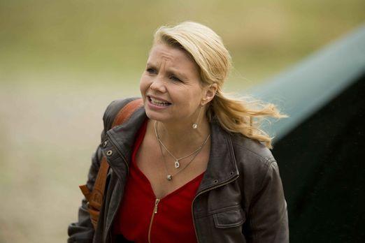 Danni Lowinski - Ein neuer Fall wartet auf Danni (Annette Frier) ... - Bildqu...