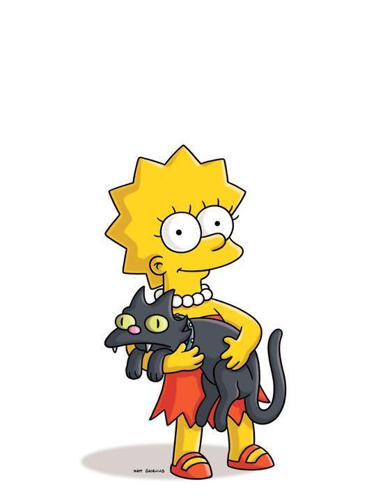 (22. Staffel) - Ihr Intelligenzquotient liegt über dem von 98 % der Bevölkerung und zwar bei 159: Lisa Simpson - Bildquelle: und TM Twentieth Century Fox Film Corporation - Alle Rechte vorbehalten