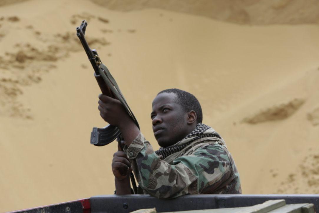 In Somalia macht die CIA die Drahtzieher der grausamen Anschläge auf die US-Botschaft in der kenianischen Hauptstadt Nairobi aus - mit Hilfe von hoc... - Bildquelle: WMR