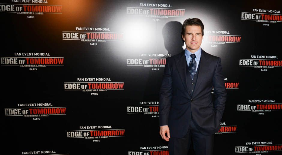 premiere-edge-of-tomorrow-paris-14-05-30-10-Warner-Bros-Pictures - Bildquelle: Warner Bros. Pictures