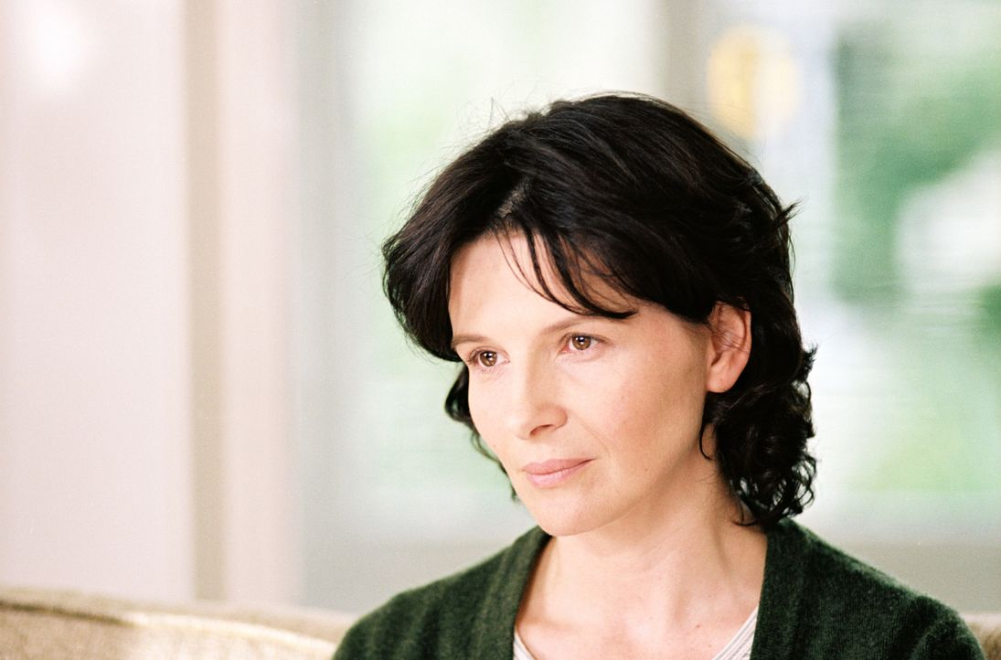 Miriam Naumann (Juliette Binoche), Mutter einer hochbegabten Tochter, leidet unter der neuen, intensiven Verbundenheit zwischen Vater und Tochter, d... - Bildquelle: Copyright   2005 Twentieth Century Fox
