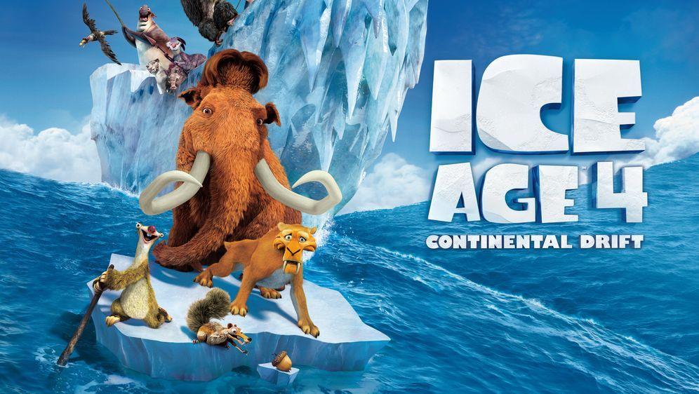 Ice Age 4 - Voll verschoben - Bildquelle: TM &   2012 Twentieth Century Fox Film Corporation. All rights reserved.