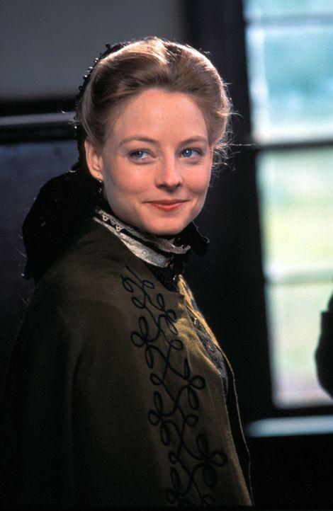 Laurel (Jodie Foster) möchte nur zu gerne an die wundersame Verwandlung ihres Gatten in einen liebevollen und liebenswerten Menschen glauben. - Bildquelle: Warner Bros.
