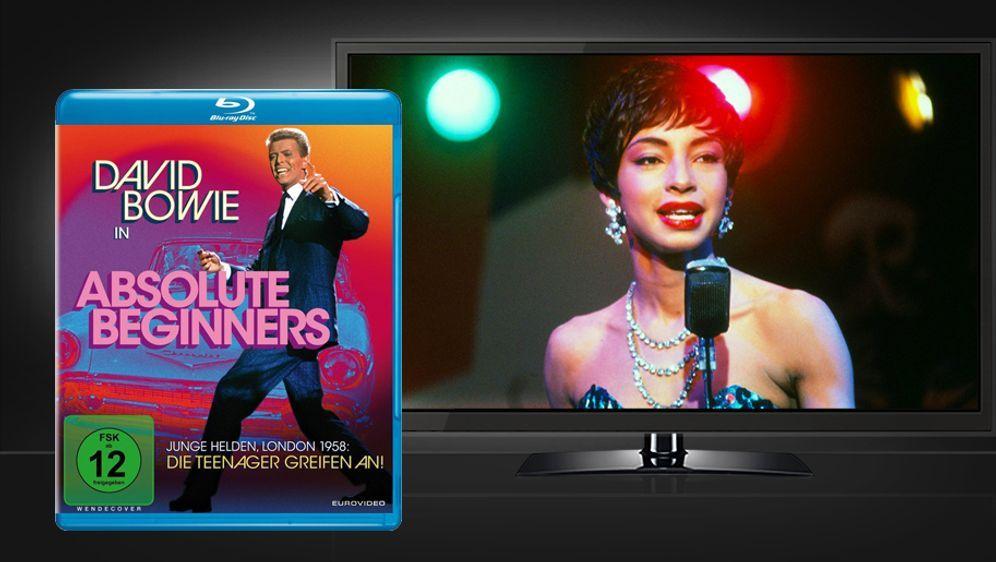 Absolute Beginners (Blu-ray Disc) - Bildquelle: Euro Video