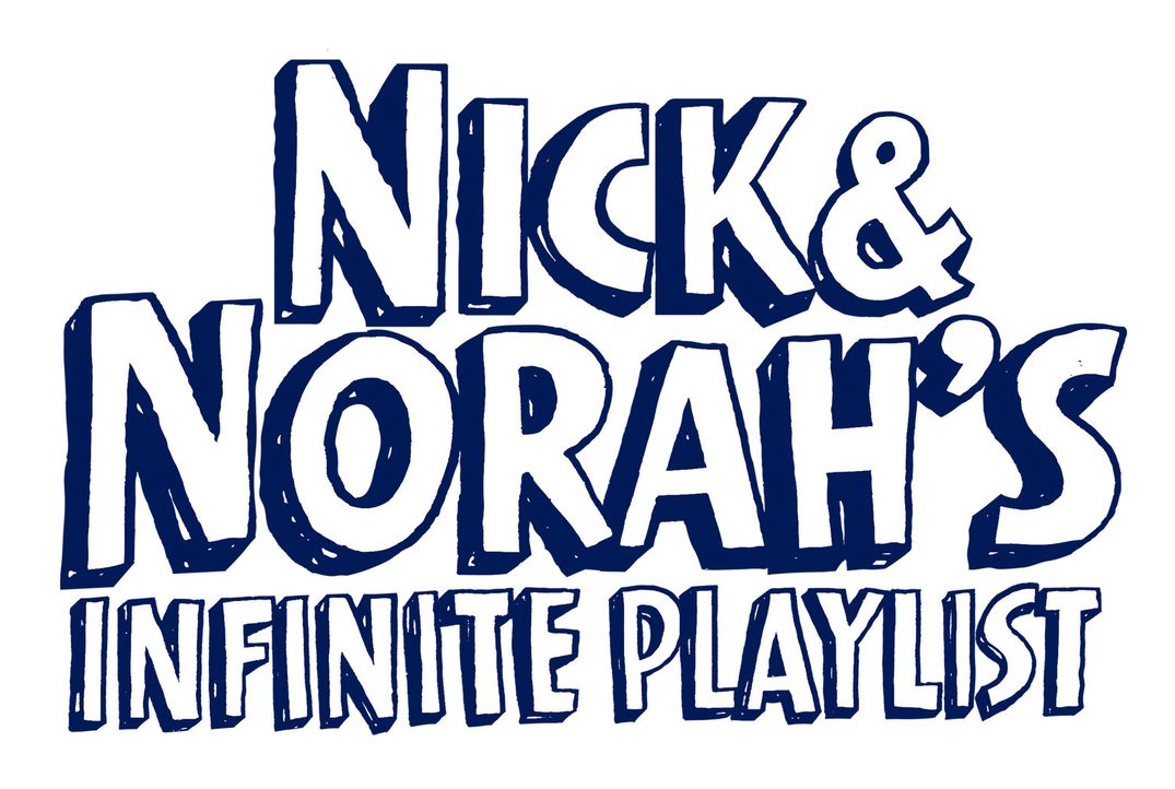 NICK UND NORAH - SOUNDTRACK EINER NACHT - Originaltitellogo - Bildquelle: 2008   CPT Holdings, Inc. All Rights Reserved. (Sony Pictures Television International)