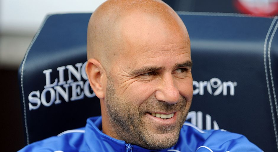 Die Karriere des Peter Bosz - Bildquelle: 2014 Getty Images