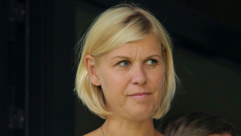 Huber hofft auf einen Schub für das deutsche Tennis - Bildquelle: PIXATHLONPIXATHLONSID