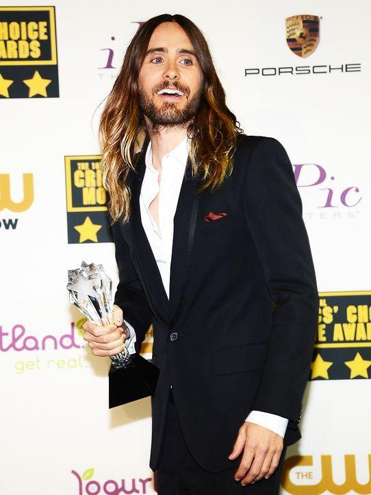 Critics-Choice-Awards-14-01-16-06-AFP - Bildquelle: AFP