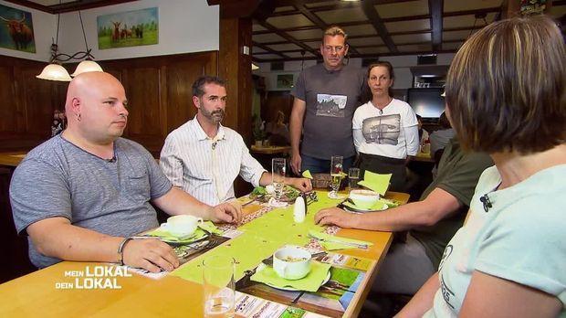 Mein Lokal, Dein Lokal - Mein Lokal, Dein Lokal - Kuhfreundliche Küche Bei Ronny Im Bistro