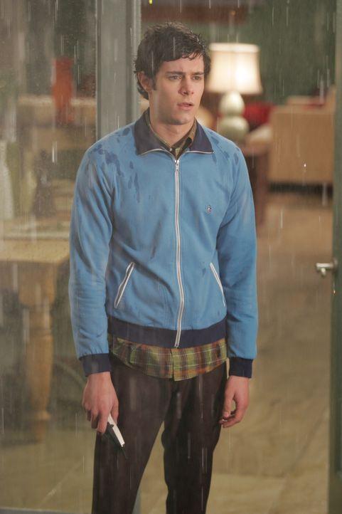 Seit Tagen regnet es in Newport und vor allem Seth (Adam Brody) schlägt das Wetter auf die Stimmung ... - Bildquelle: Warner Bros. Television