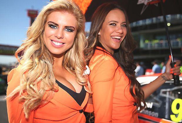 V8 Supercars Championship, Bathurst (Australien) - Bildquelle: Getty