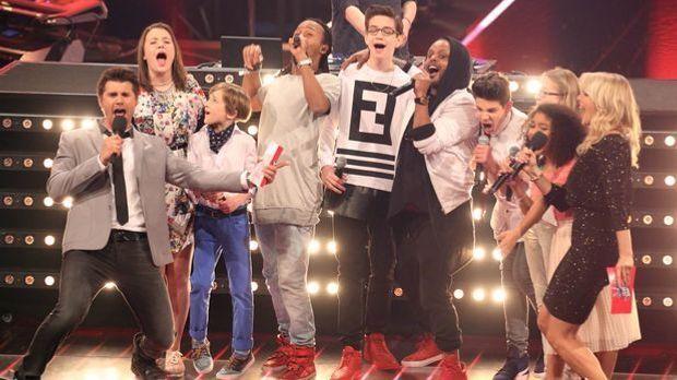 S1_Artikel_Wieviele Kandidaten gibt es bei The Voice Kids_dpa_Bild 1
