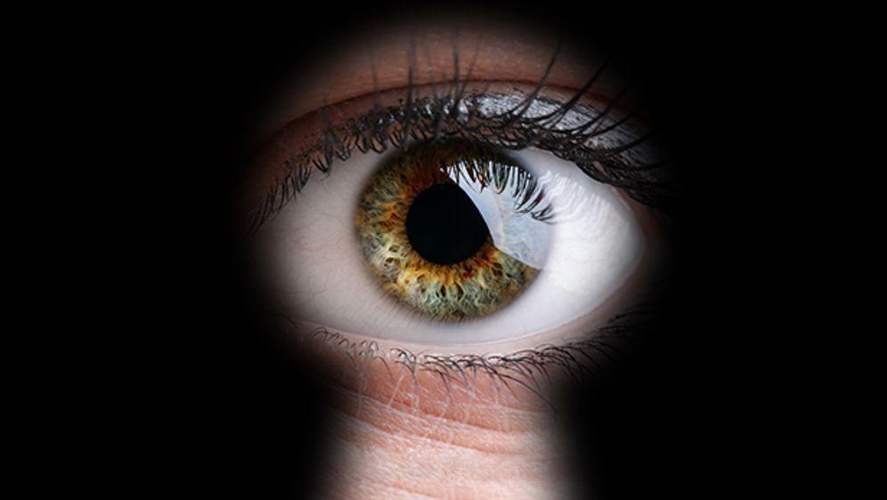 Was Unsere Augenfarbe über Uns Aussagt Sat1 Ratgeber