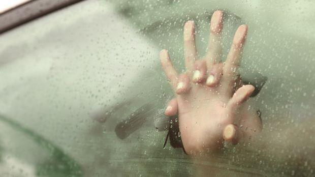 Beschlagene Scheiben beim Sex im Auto