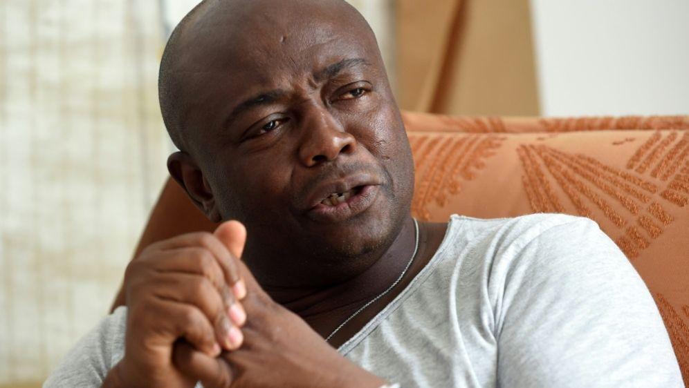 Pele organisiert interimsmäßig den Fußball in Ghana - Bildquelle: AFPSIDPIUS UTOMI EKPEI