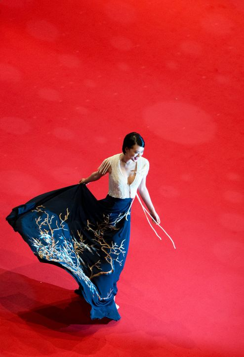 Berlinale-Yu-Nan-14-02-06-dpa - Bildquelle: dpa