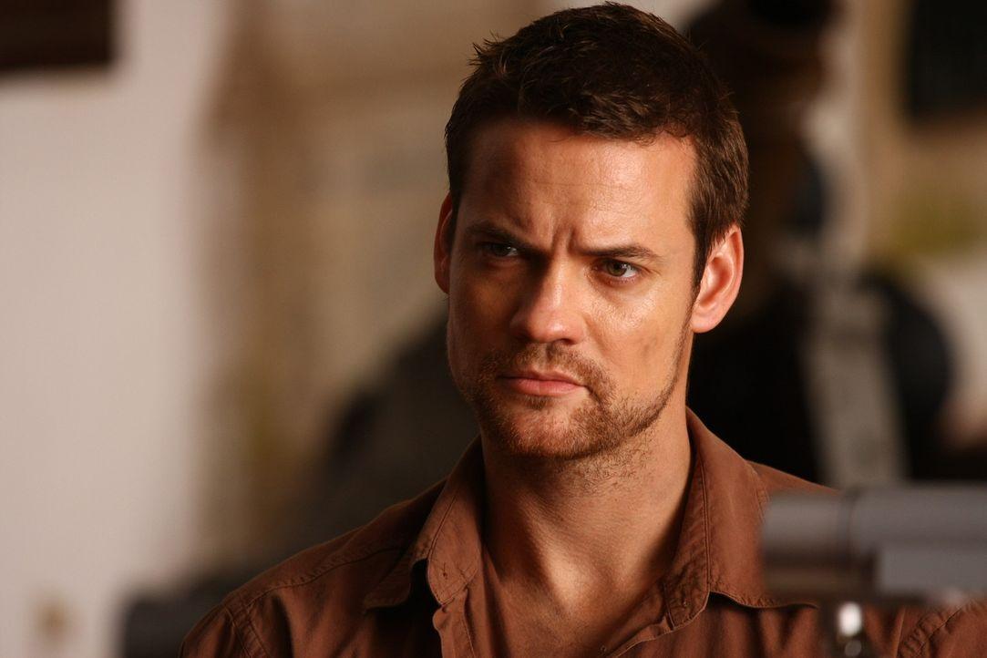 Begibt sich auf eine überaus gefährliche Schatzsuche: Jack Wilder (Shane West) ...