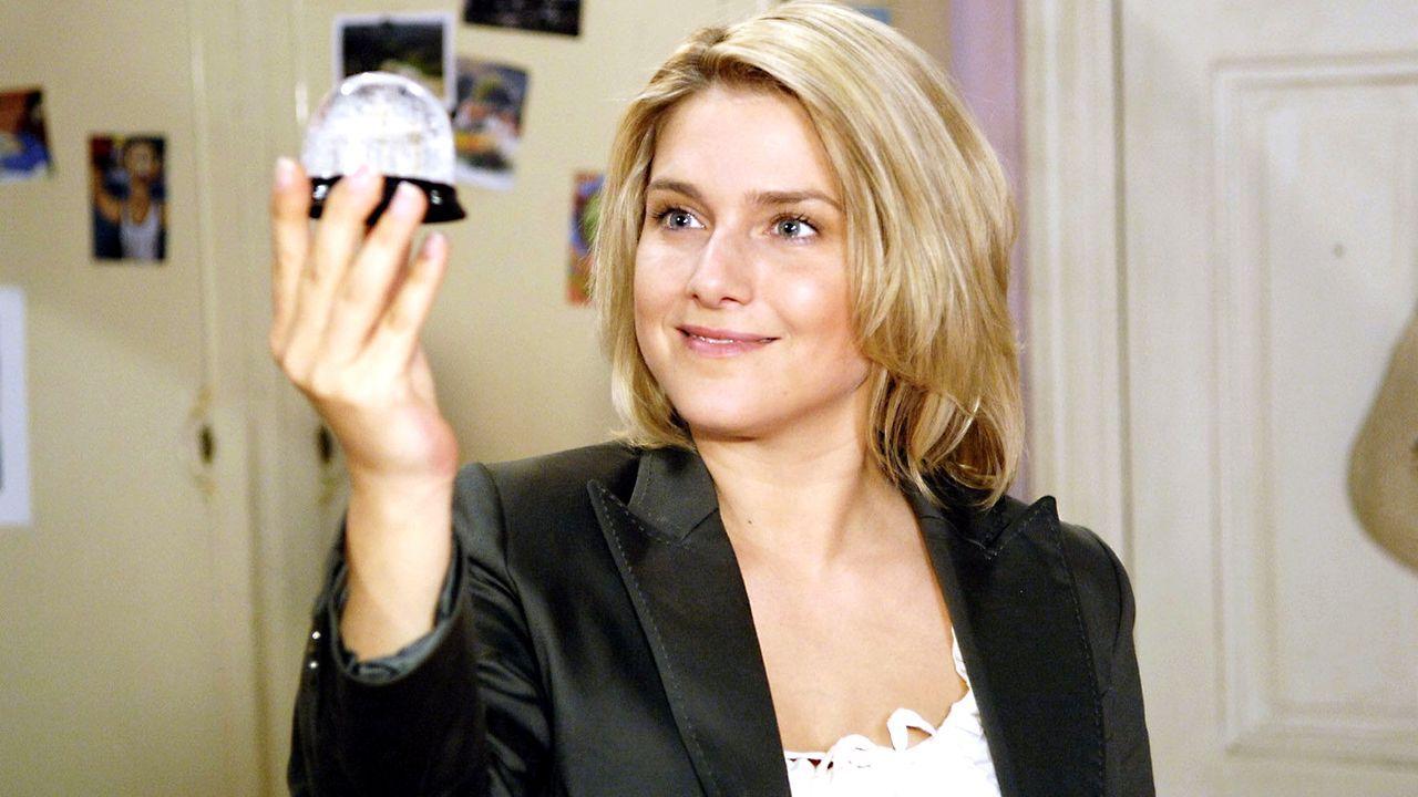 Anna-und-die-Liebe-Folge-4-Bild-3-Claudius-Pflug-Sat.1 - Bildquelle: Sat.1/Claudius Pflug