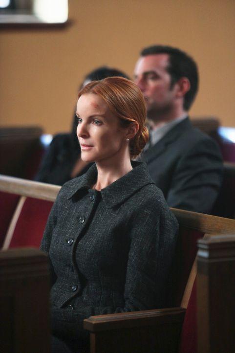 Muss von einem geliebten Menschen Abschied nehmen: Bree (Marcia Cross) ... - Bildquelle: ABC Studios