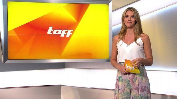 Taff - Taff - Taff Vom 15. Juni 2018
