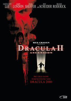 Wes Craven präsentiert Dracula II - The Ascension - Zwei Medizinstudenten mac...