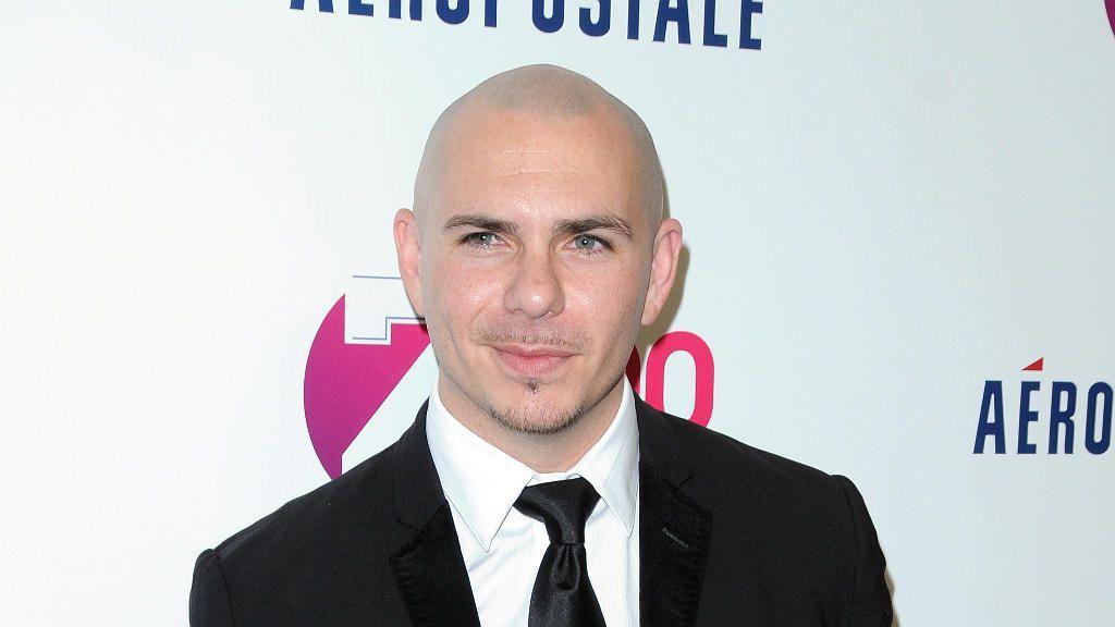 Biografie: Pitbull 1024 x 576 - Bildquelle: Ivan Nikolov/WENN.com