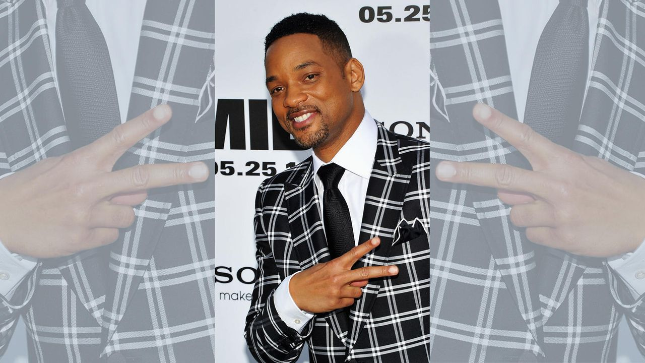 Will Smith  - Bildquelle: getty-AFP