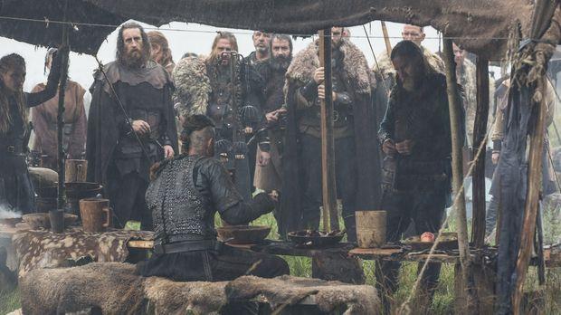 Vikings Ganze Folgen