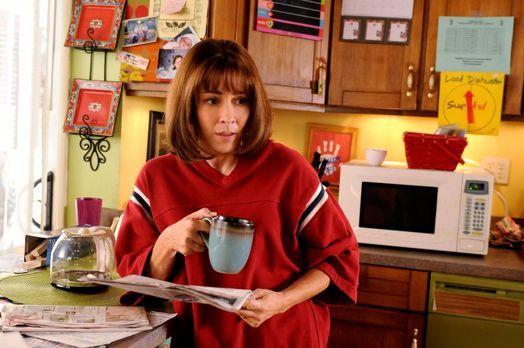 The Middle - Für Frankie (Patricia Heaton) steht das Ereignis des Jahres an:...