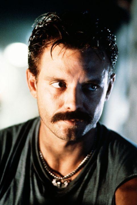 Lt. Coffey (Michael Biehn) ist der Anführer einer kleinen Truppe von Navy SEALs, die auf die Unterwasserstation beordert werden ... - Bildquelle: 20th Century Fox