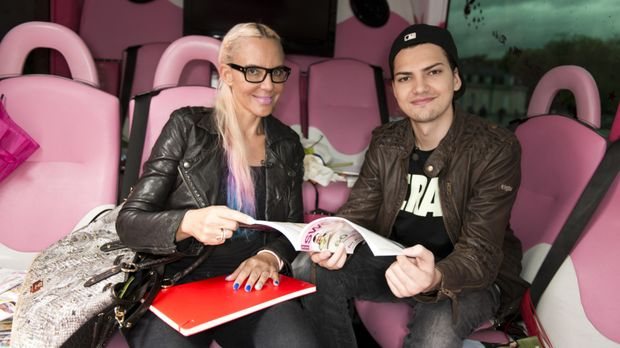 Jasmin und André aus Remscheid wünschen sich eine romantische Märchenhochzeit...