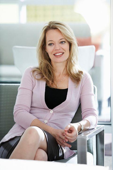 Durch einen neuen Fall, fängt Megan an persönliches Interesse für ihre Kollegen zu entwickeln: Kate Murphy (Jeri Ryan) ... - Bildquelle: ABC Studios