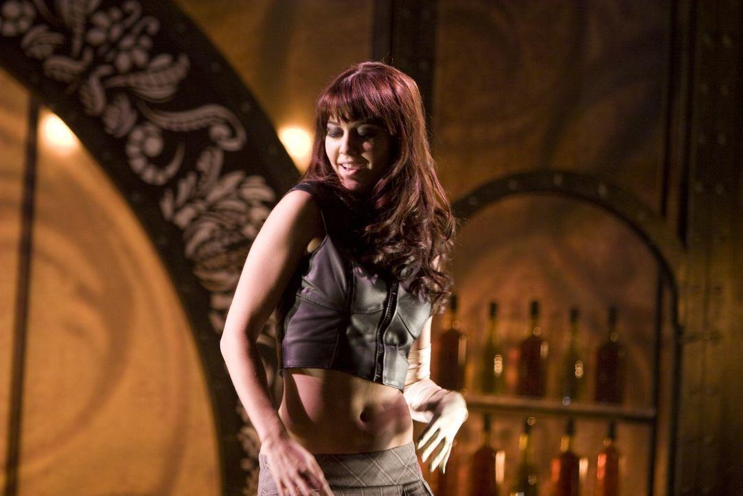 In Chicago will Lauryn (Mary Elizabeth Winstead) ihren Traum Tänzerin zu werden endlich wahr werden lassen, doch sie verpatzt die Aufnahmeprüfung... - Bildquelle: Kinowelt GmbH