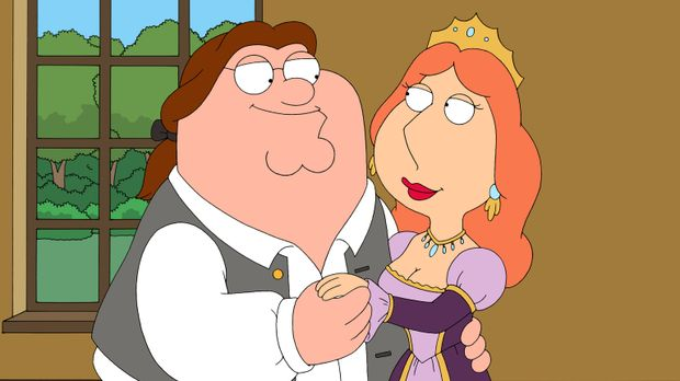 Von dem Medium Madame Claude erfährt Peter, dass er in seinem ehemaligen Lebe...