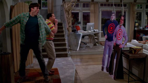 Two And A Half Men Staffel 12 Folge 16