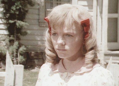 Unsere kleine Farm - Nellie Oleson (Alison Arngrim) kocht vor Eifersucht, als...