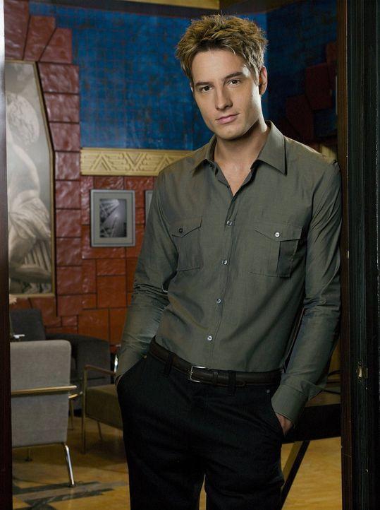 Die Fusion seiner Firma wird Oliver (Justin Hartley) noch bereuen ... - Bildquelle: Warner Bros.
