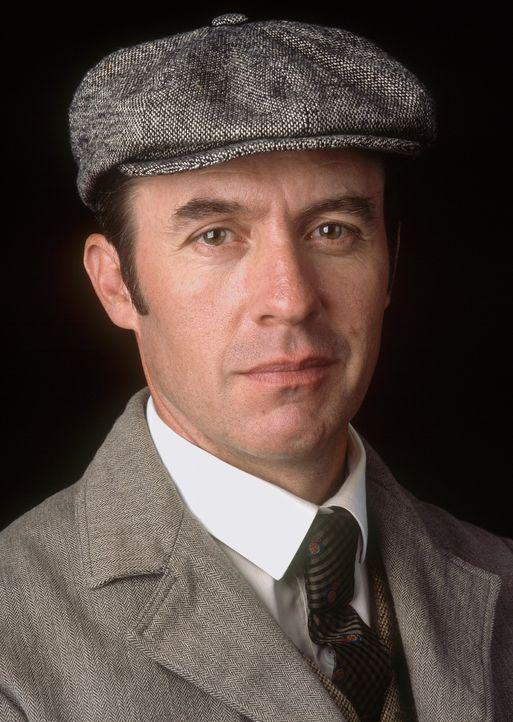 Selbst der amtierende Golf-Weltmeister Harry Vardon (Stephen Dillane) muss sich eingestehen, dass auch ein junger Amateurgolfer ihm gefährlich werde... - Bildquelle: Walt Disney Pictures