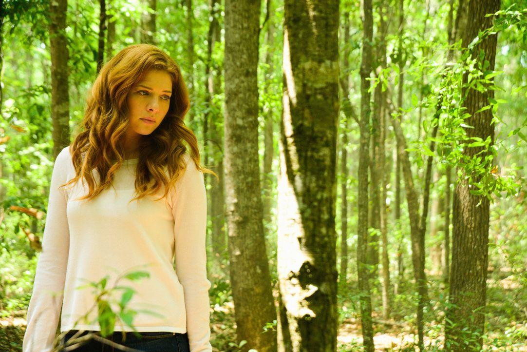 Norrie und Joe setzten große Hoffnungen auf Julia (Rachelle LeFevre), doch sie ahnen nicht, wie schlecht ihre Chancen stehen ... - Bildquelle: Brownie Harris 2015 CBS Studios Inc.