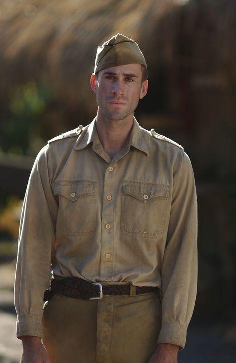 Über 500 Soldaten befinden sich in Kriegsgefangenschaft. Major Gibson (Joseph Fiennes) und seine Kollegen starten eine waghalsige Befreiungsaktion .... - Bildquelle: Buena Vista International