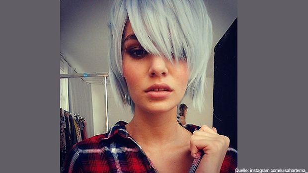 Luisa-Hartema-Schnappi-Instagram-luisahartema - Bildquelle: instagram.com/luisahartema_