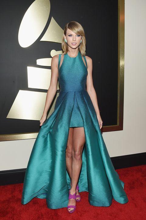 Taylor Swift  - Bildquelle: LARRY BUSACCA AFP