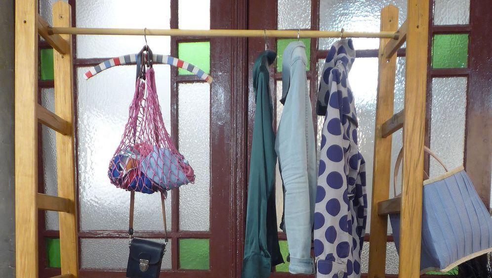 Garderobe Leiter leiter garderobe