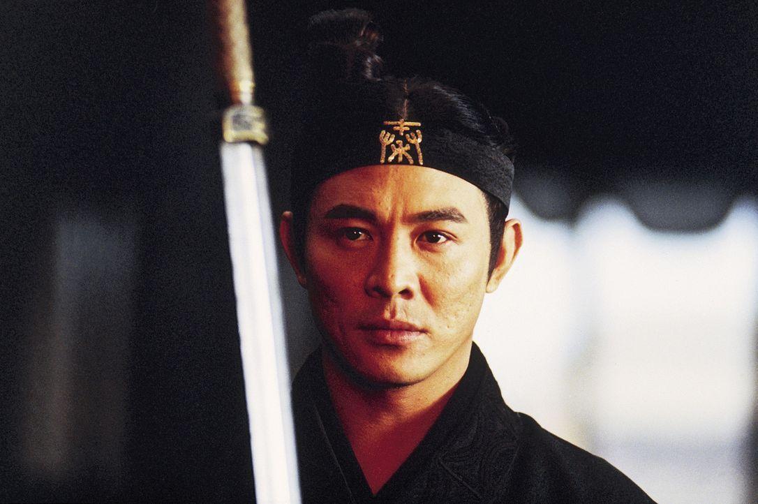 Vor 2000 Jahren: Der chinesische König Qin will seinen Herrschaftsanspruch mit allen Mitteln durchsetzen, um Kaiser zu werden. Der vergebliche Kamp... - Bildquelle: Constantin Film