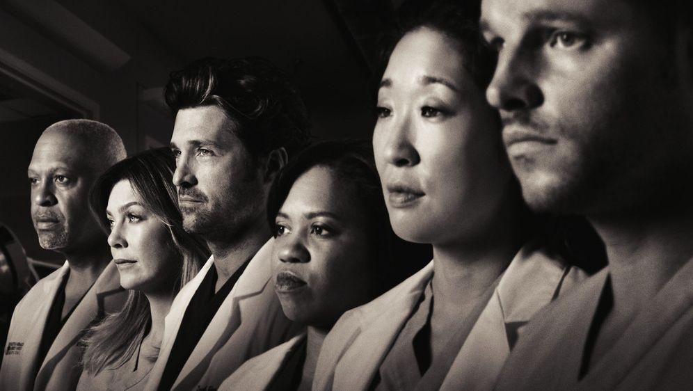 Grey\'s Anatomy - Staffel 10: Ganze Folgen jetzt kostenlos online