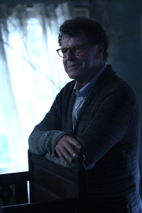 Henry (John Noble) ist seinem Ziel dichter als jemals zuvor ... - Bildquelle: 2014 Fox and its related entities. All rights reserved