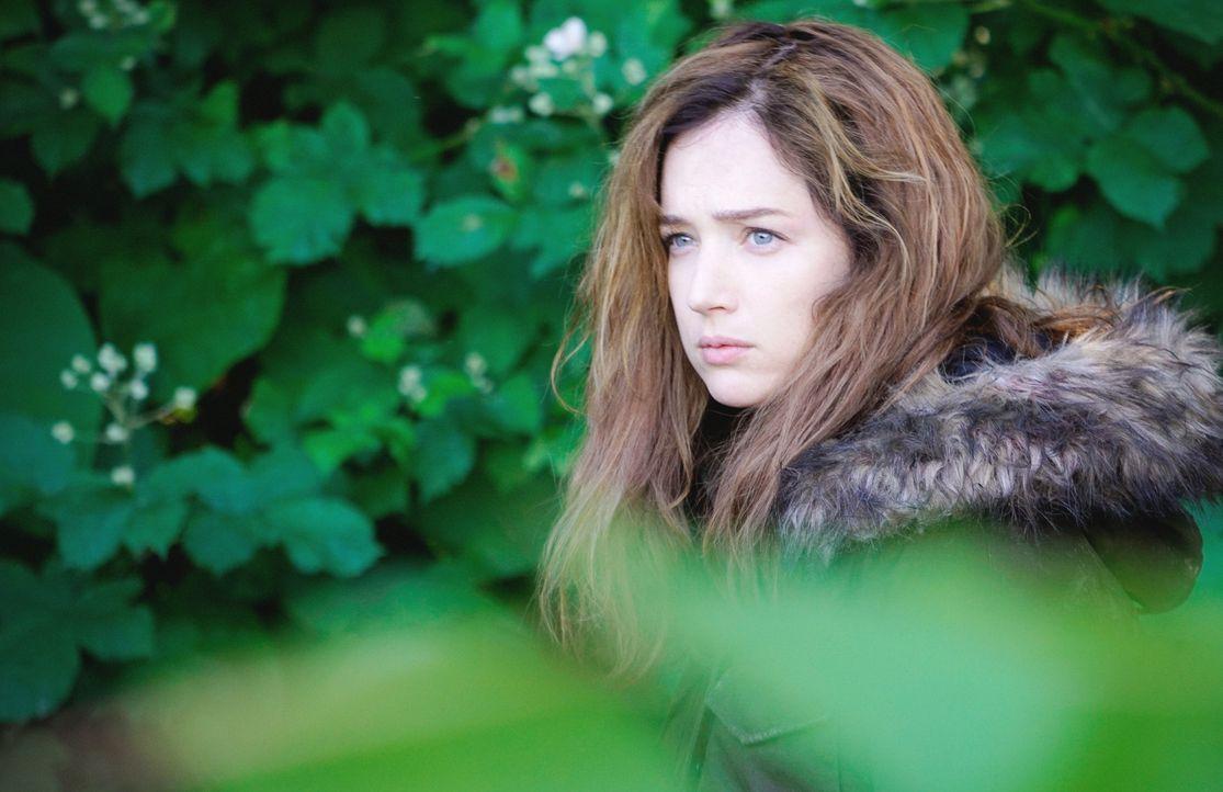 Hätte Logan niemals trauen dürfen: Jamie (Kristen Connolly) ... - Bildquelle: Shane Harvey 2016 CBS Broadcasting Inc. All Rights Reserved.