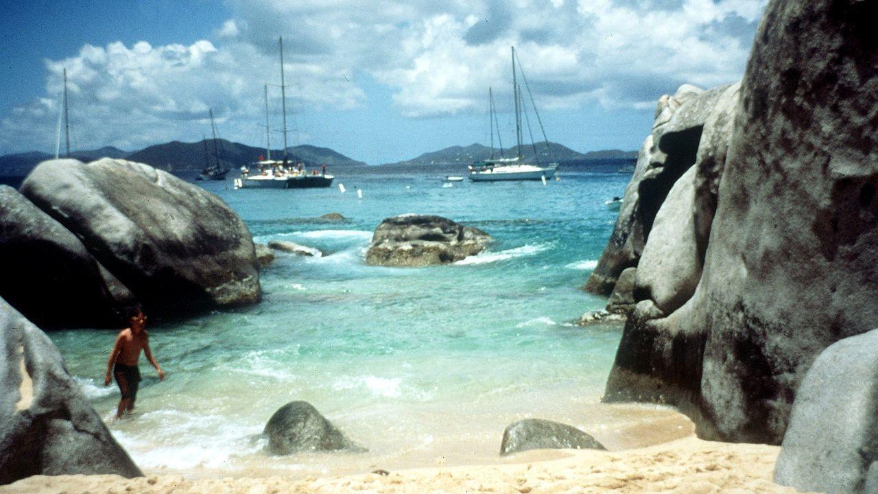 Virgin Islands2 - Bildquelle: dpa/gms