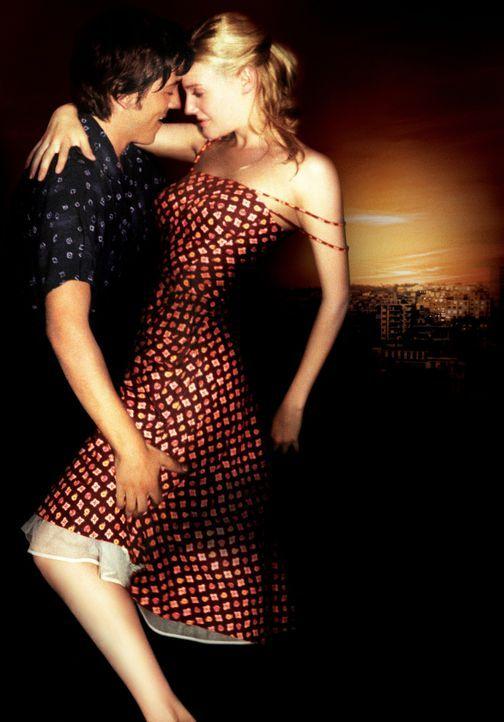 Dirty Dancing 2 - Brich die Regeln. Finde Deine Freiheit. Lebe Dein Leben: Katey (Romola Garai. r.) und Javier (Diego Luna, l.) ... - Bildquelle: Buena Vista International